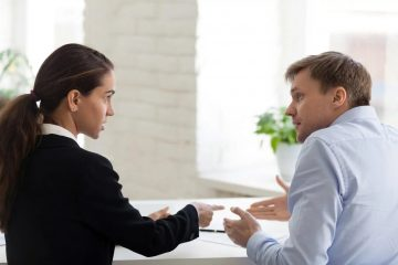 Breaking Down Workplace Harassment Claims